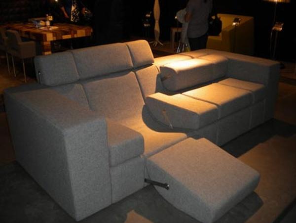 диван-трансформер