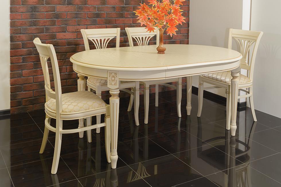 фото столы для гостиной