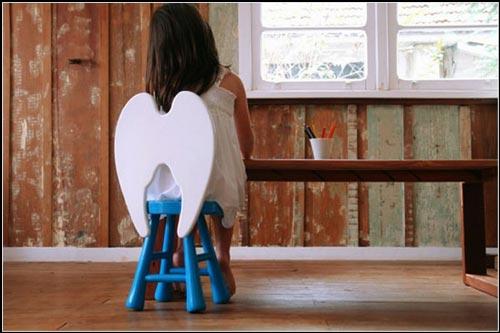 стульчик для ангела