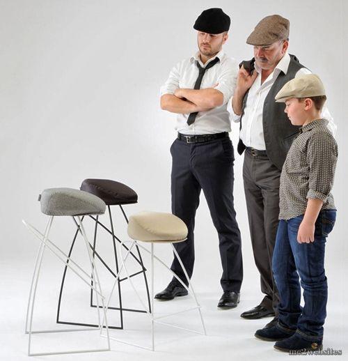 стулья для барных стоек