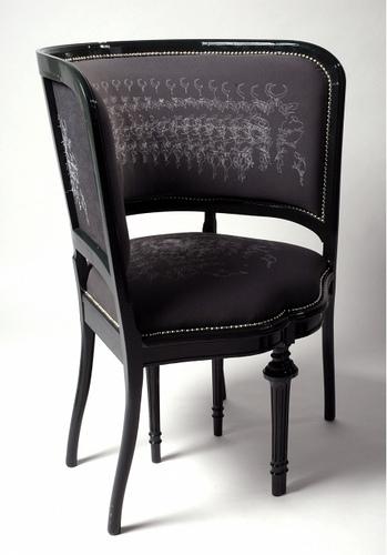 коллекция стульев