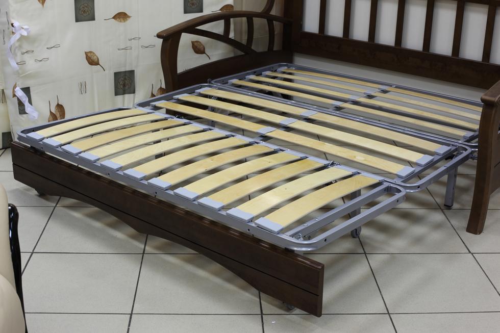 Матрас для дивана аккордеона производство