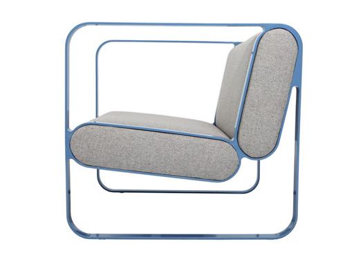 Кресло Ova Easy.