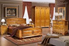 Спальный гарнитур Тереза