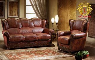 Комплект мягкой мебели Этуаль