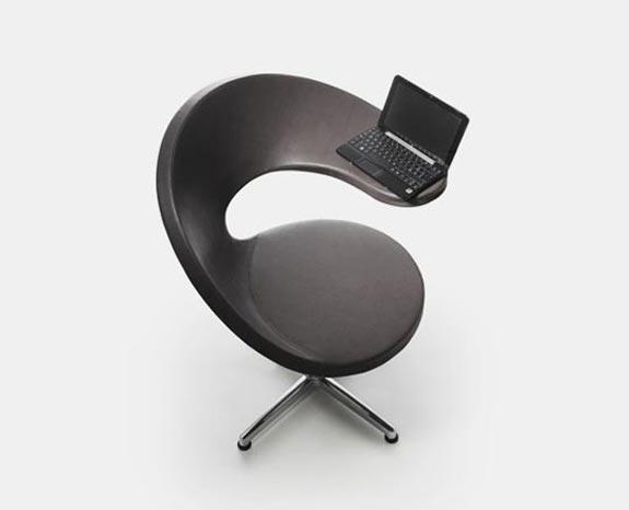 стулья для ноутбука