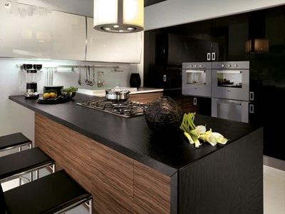 островные кухни