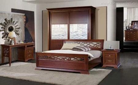 Спальня Сальваторе 1