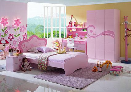 мебель для маленьких девочек