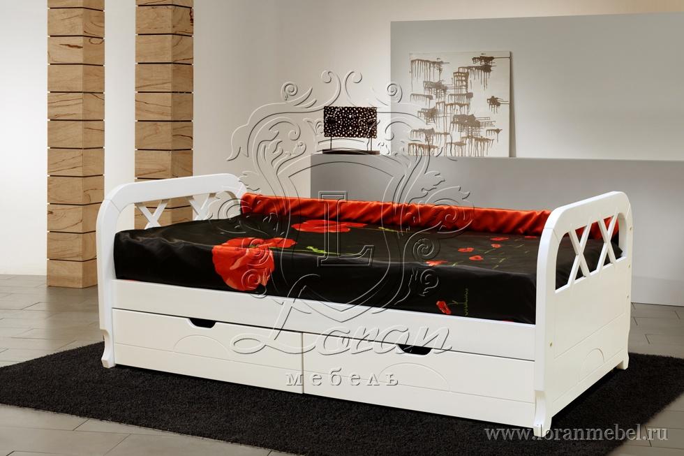 Кровать Диван Купить Ве