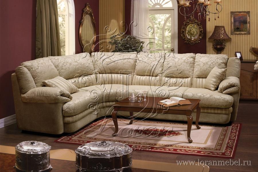 белорусская мебель диваны угловые