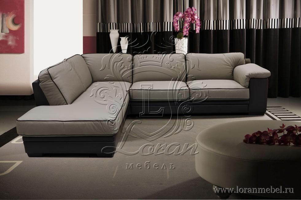 Угловая Мягкая Мебель В Гостиную Москва