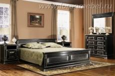 Лучшая корпусная мебель - спальни от производителя.