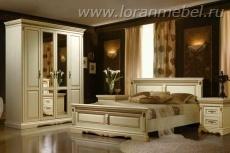 Спальни из натурального дерева производство беларуссия