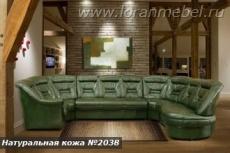 Модульный диван Жаклин